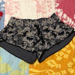 Lululemon water shorts
